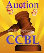 CCBL Aution