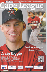 Cape League Magazine June 2015