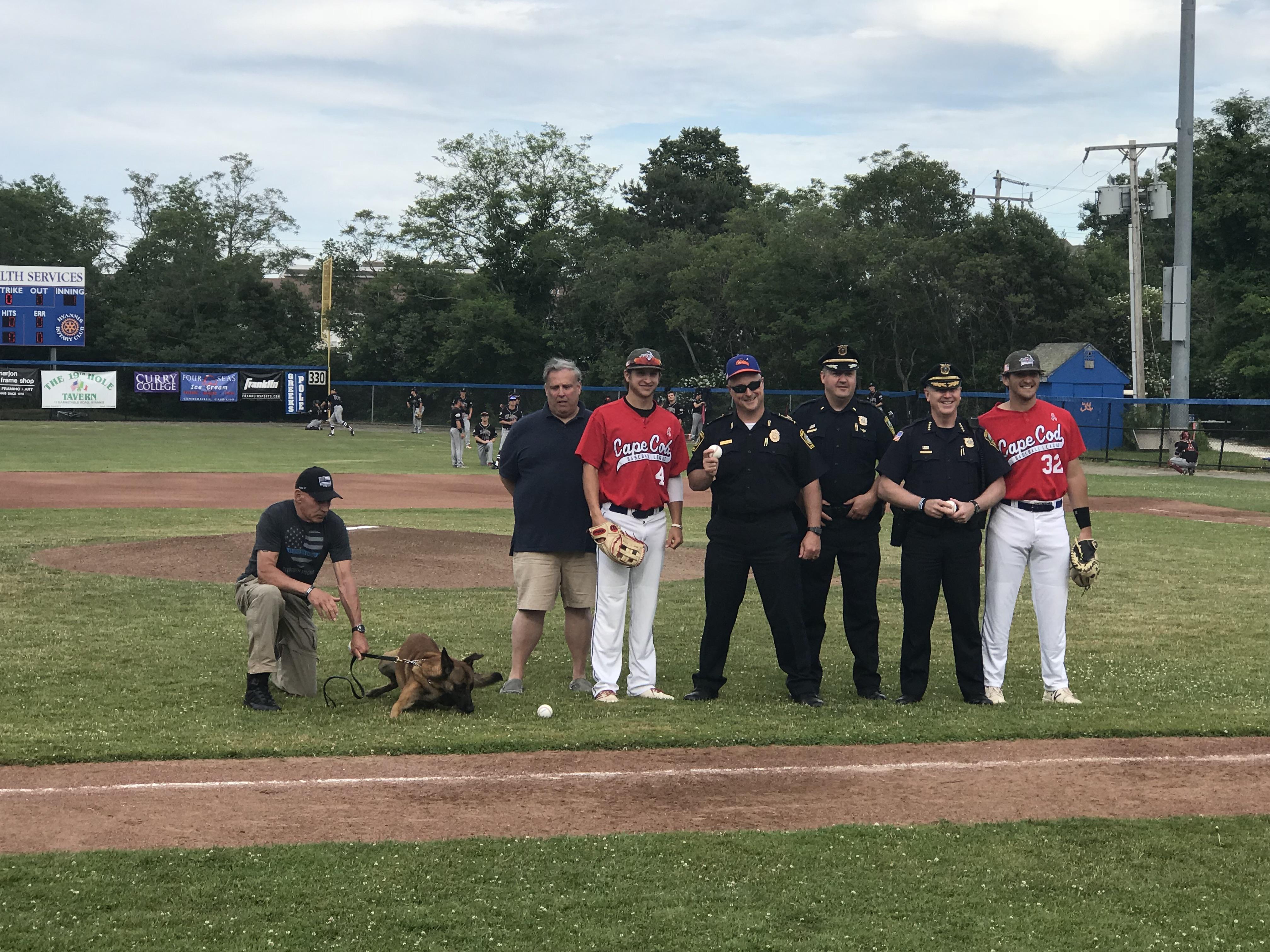 Good Baseball Clubs Of Cape Cod Part - 14: Jun. 22, 2018