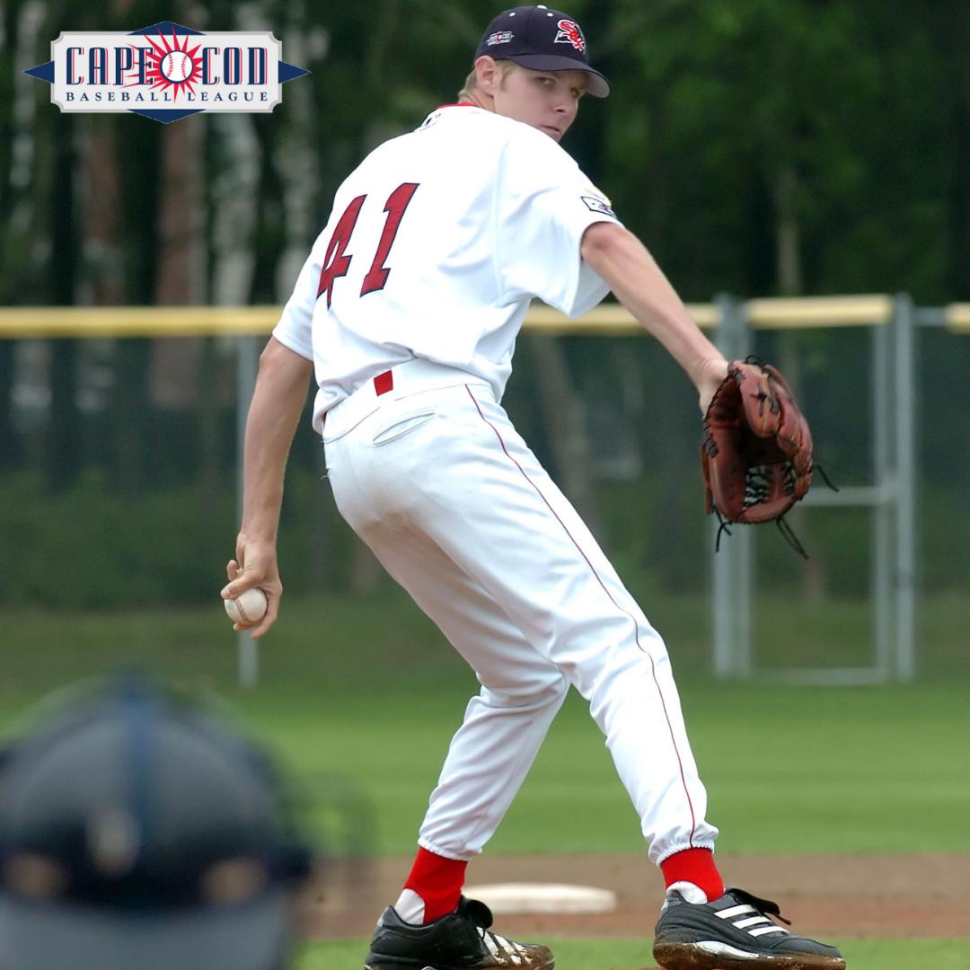 7ce6741a68edd3 Cape Cod Baseball League  Weekly Season News