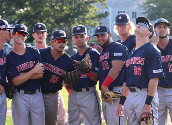 Cape Cod Baseball League: Weekly Season News