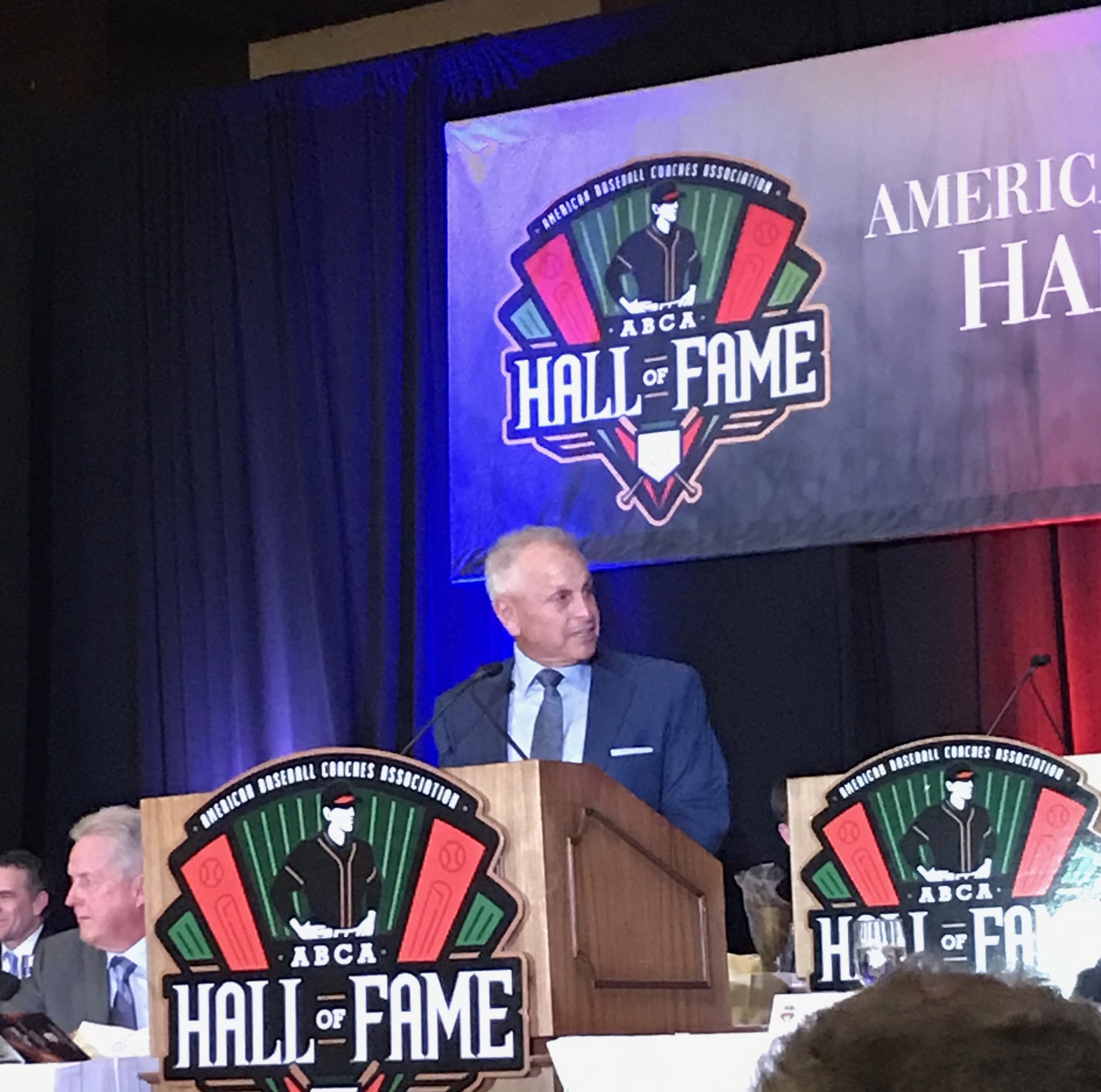 f6e540e52 Y-D Red Sox  Scott Pickler Inducted into the American Baseball Coaches  Association HOF