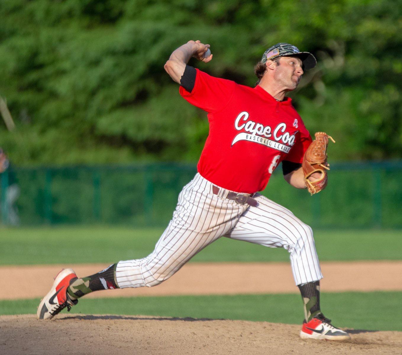 a0058c680d4b9 Cape Cod Baseball League: Weekly Season News