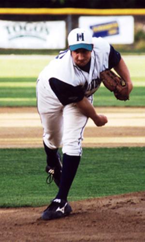 Cape Cod Baseball League Sportspix