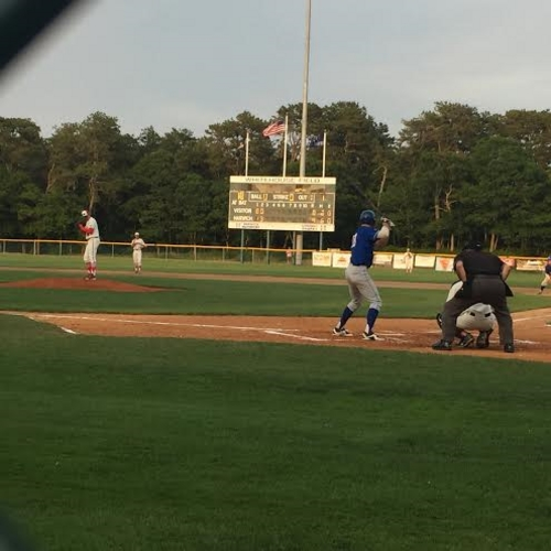Cape Cod Baseball League: News